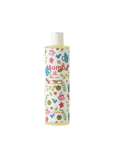 Bomb Cosmetics Lime Sublime Duş Jeli 300ml Renksiz